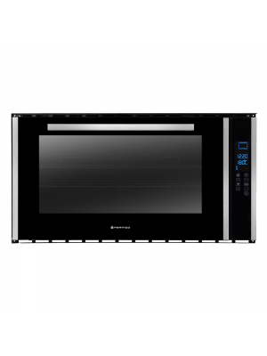 900mm Oven, Touch Control, 10 Function, 105L Capacity, Stainless Steel