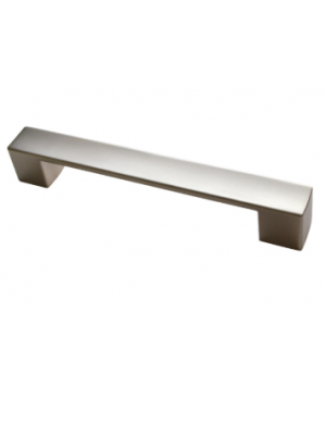 Brushed Nickel Matt 5810