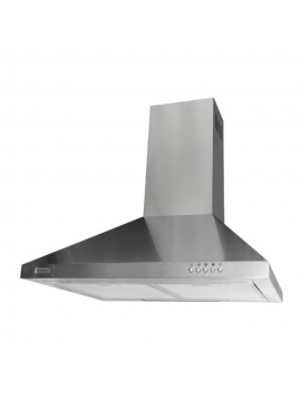 600mm Styleline Canopy, Stainless Steel